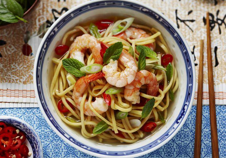 Restaurant chinois : les meilleurs restaurants chinois partout en France - Elle