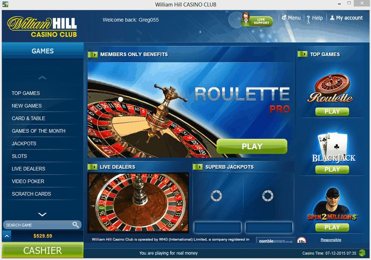 Playing Online Casino Games – FRESH STATISTICS