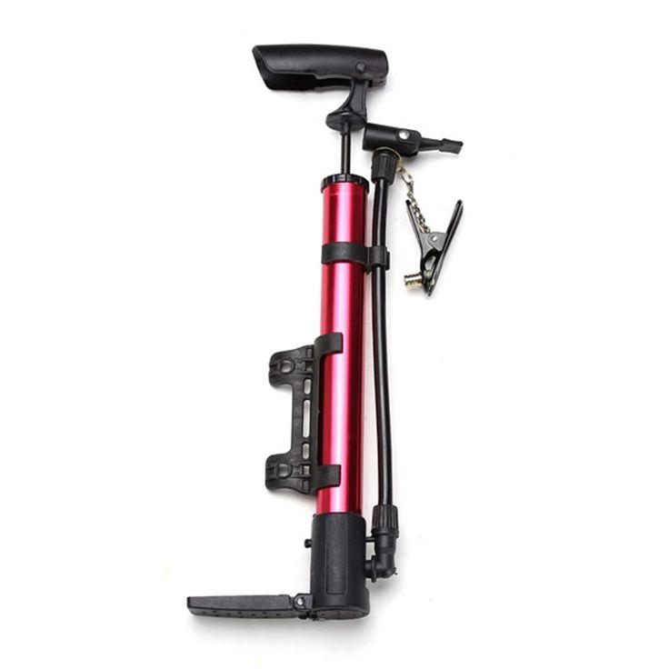 Fahrrad Radfahren Reiten Elektrische Einrad Luftpumpe Reifen Ball Pumpe Fahrrad Zubehör Außen Sport repair tool