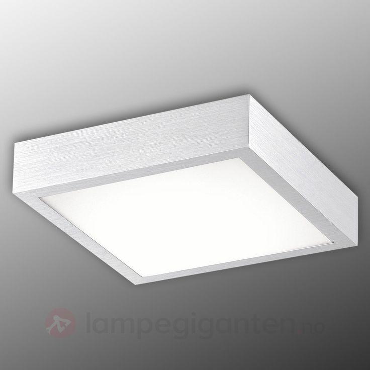 Wolof LED-taklampe