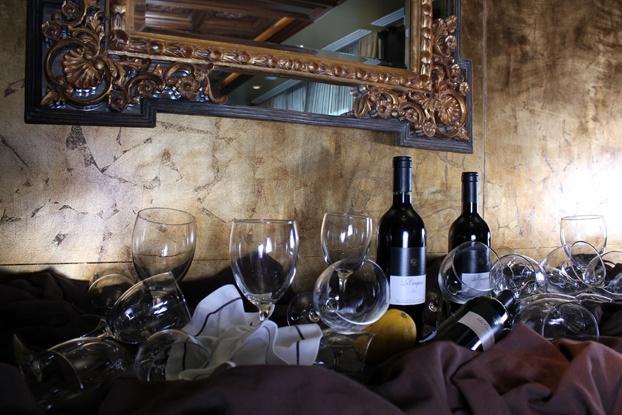 Restaurante del Hotel BlueSense Ávila Gredos en El Barco de Ávila. Castilla y León. Spain.