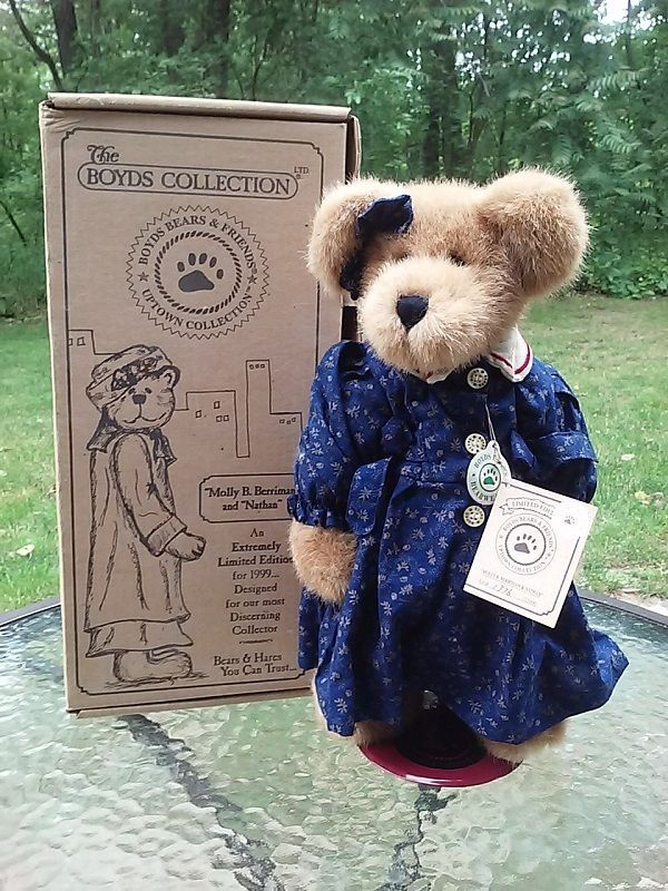 11233 Best Images About Boyds Bears Yesterday S Child And