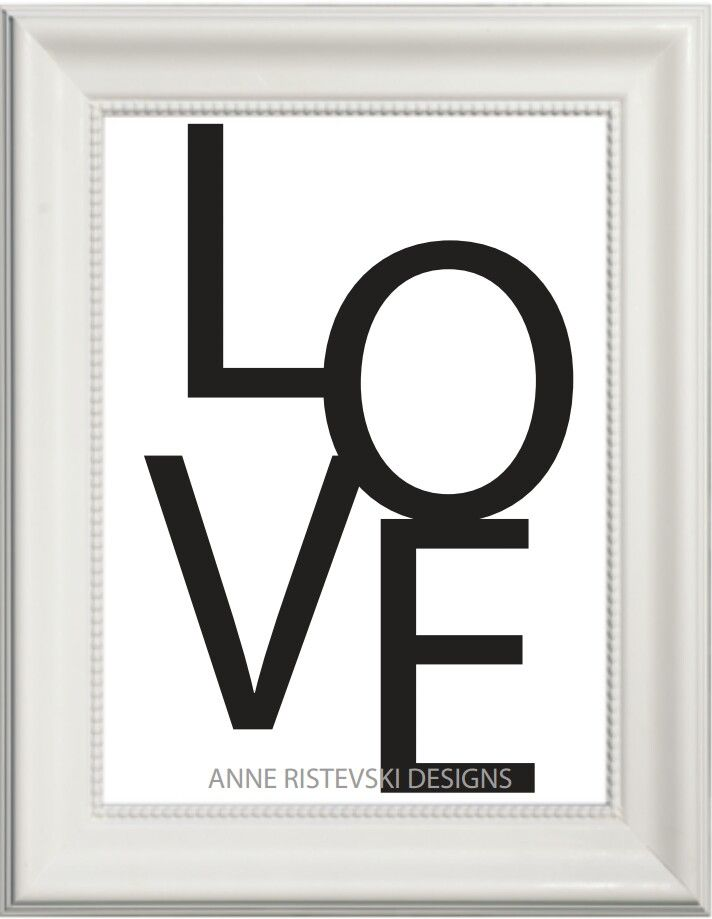 Love prints now available at the shop!! Link in my bio!! #anneristevskidesigns #printshop #love #loveprints #loveart #loveprintables #printableart #printablewallart #walldecor #wallart #homedecor #etsy #etsyshop #etsyfinds #prints #artprints #artwork #art #designer #illustrator