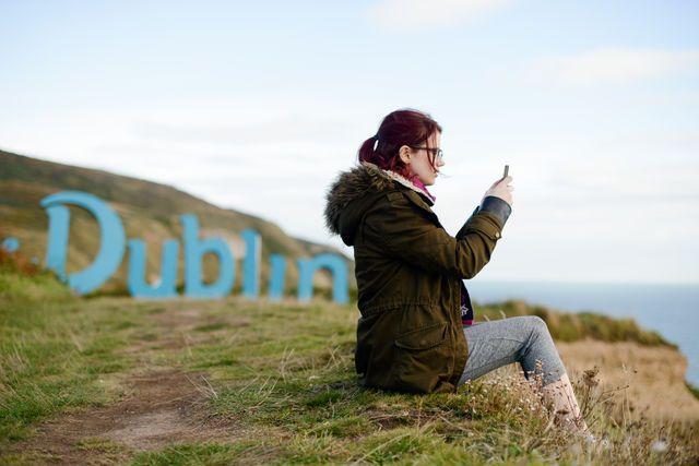 Dublin Mountain