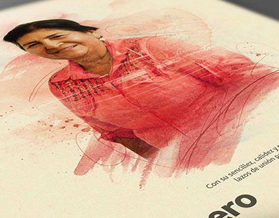 "Check out new work on my @Behance portfolio: ""Calendario Protagonistas Casanareñas 2015"" http://on.be.net/1KmH9cr"