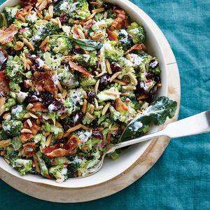 1608w How to Make Cranberry-Almond Broccoli Salad