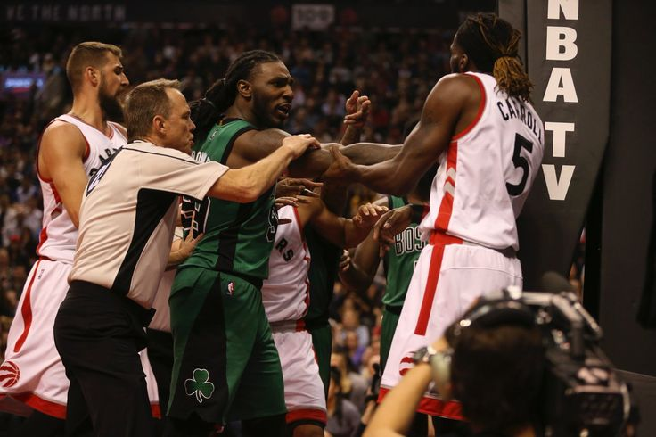 Isaiah Thomas calls out DeMarre Carroll over game altercation
