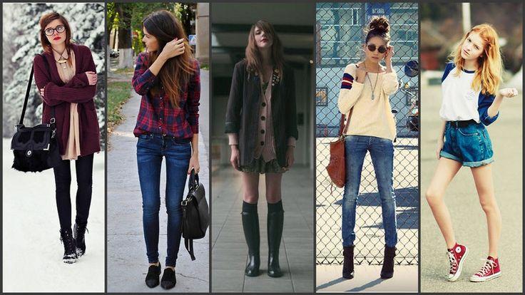 Üniversite Kıyafet ve Elbise Kombinleri #engüzelkombinler #gününkombini #kombinler http://www.enguzelkombinler.com/universite-elbise-ve-kiyafetleri/
