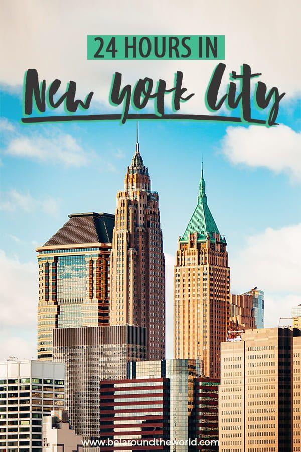 I Feel Safe In New York City
