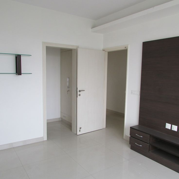 Perfect Rental Property Delhi Offers 3 Bhk Unfurnished Apartment For Rent In  Jangpura. It Has Covered