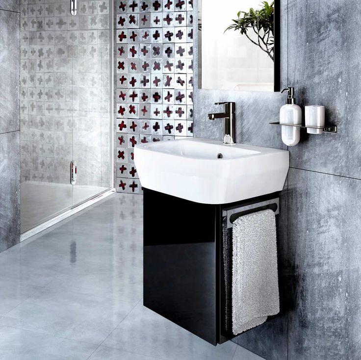 Aqua Cabinets Aqua Cube Cloakroom Vanity Unit. 17 Best ideas about Cloakroom Vanity Unit on Pinterest   Small