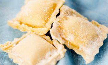 The 6 Best Pasta Restaurants In Italy