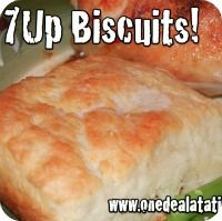 Bisquick, Pillsbury and General Mills coupons! + 7up Biscuit Recipe! - MyLitter - One Deal At A Time