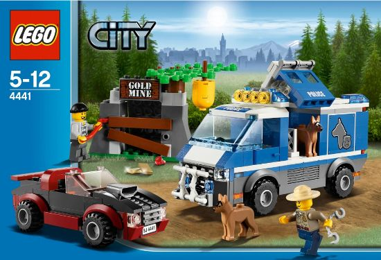 LEGO City Sets | New LEGO City Sets Feature Hillbillies, Bears, Hooch Shack ...