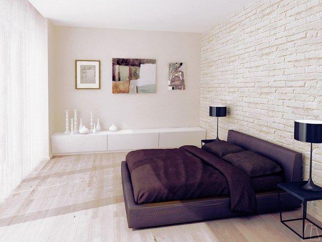Zdjęcie: Sypialnia - projekt wnętrz