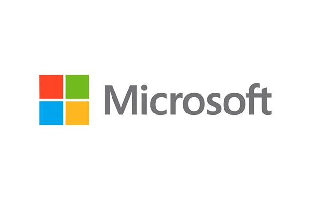 Microsoft unveils its new logo - the first major change in 25years