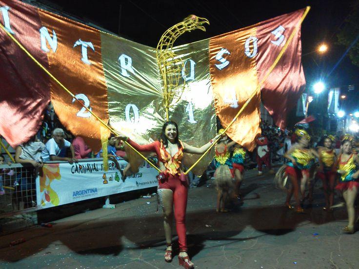 Puerto Tirol, #Chaco #CarnavalFederal2014 #Carnaval #ArgentinaEsTuMundo #Argentina #Viajes #Eventos | Para más info, entrá a www.facebook.com/viajaportupais