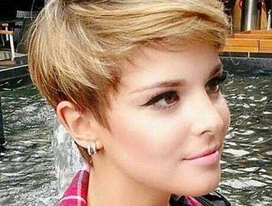 Trendy Women's Short Haircuts You Should Try