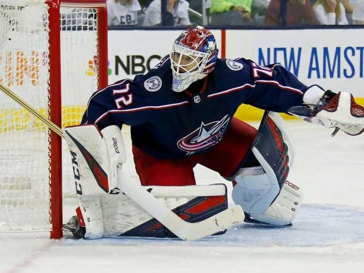 Which Teams Need To Add A Goalie This Summer News Break Goalie Nhl Teams