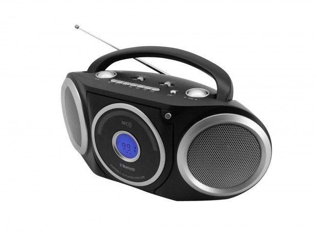 Soundmaster RCD5000SW - Radio's met Bluetooth - Radio's - 123platenspeler.nl
