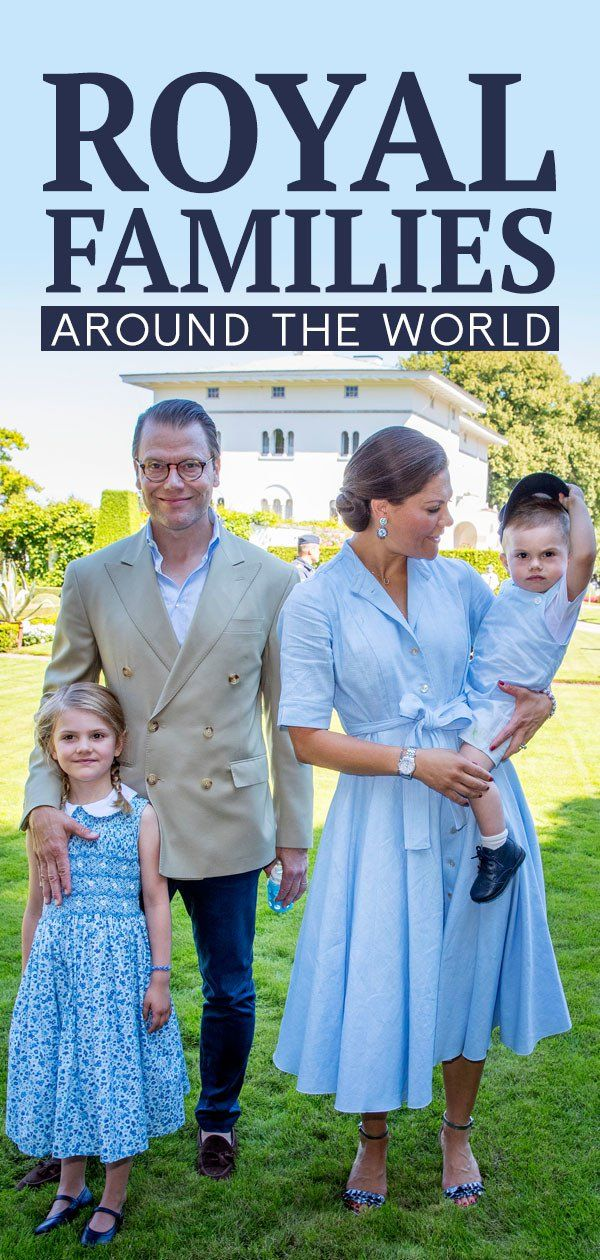 Royal Families Around The World Royal Family Fashion Tips For Women Style