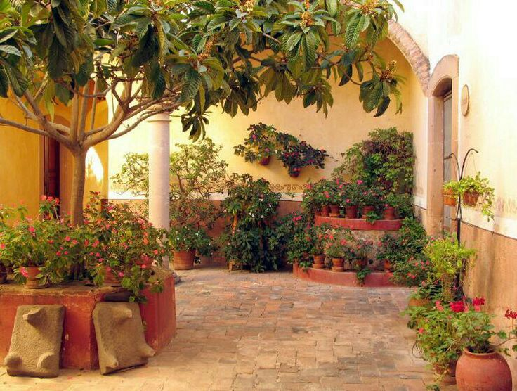 332 best images about haciendas magicas de mexico on for Terrazas mexicanas
