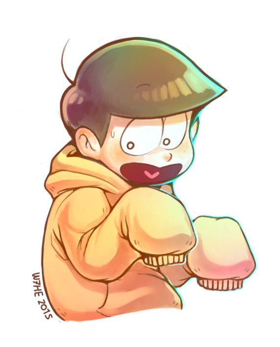 Jyushimatsu ♥