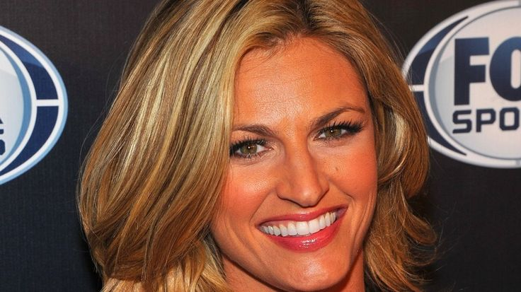 Erin Andrews Throws Shade at Marshall Henderson on Twitter