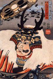 Takeda Shingen - SamuraiWiki