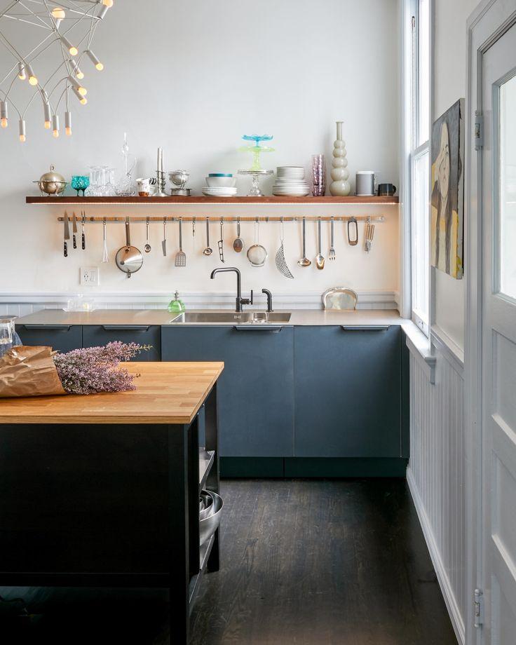 38 Best Ikea Kitchen Showroom Images On Pinterest: Best 25+ Shelves Over Kitchen Sink Ideas On Pinterest