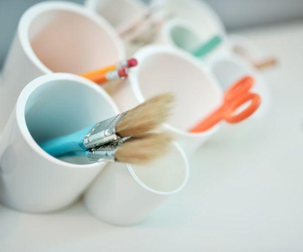 Cumple cuna del arte: Cuarto de niños y sala de arte revelan |  Amor del damasco
