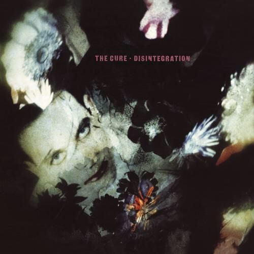 I'm listening to Love Song by The Cure on Pandora