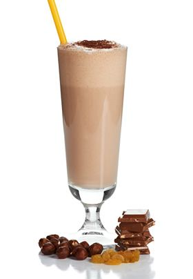 how to make a bushwacker frozen drink