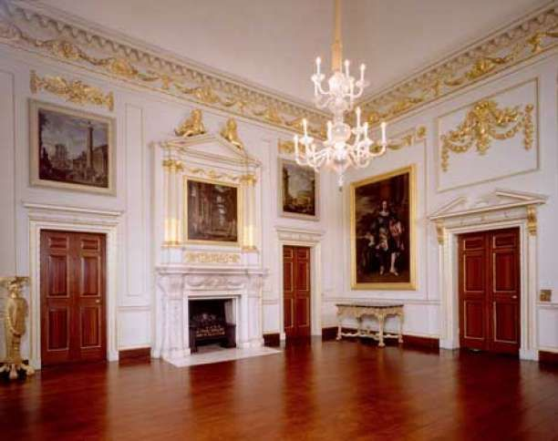 Marble Hill House and Gardens Marble Hill House wedding venue in Twickenham, Middlesex. Set in delightful wooded parkland with views towards the River Thames, Marble Hill House is an elegant venue for special events.