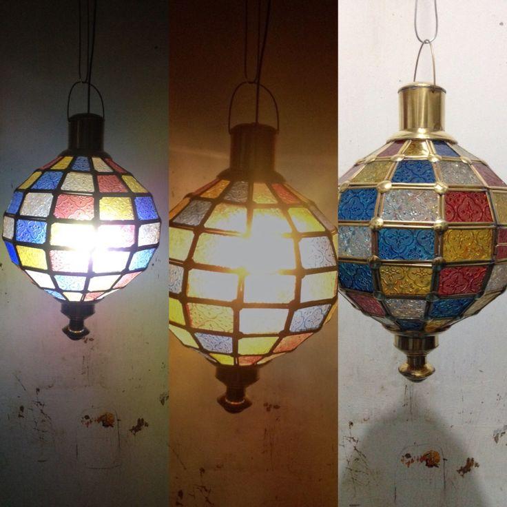 Lamp balon