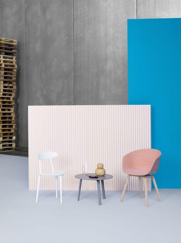 Stuhl J 107 / Holz, Holzfarben Von Hay Finden Sie Bei Made In Design, Ihrem  Online Shop Für Designermöbel, Leuchten Und Dekoration.