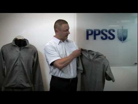 PPSS - The Worlds Best Cut Resistant Top