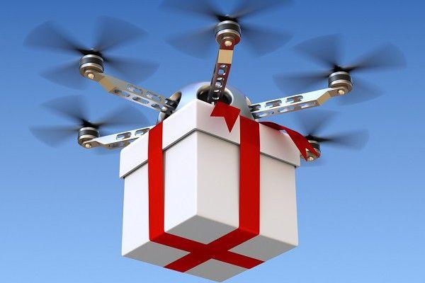 Commerce : la livraison à domicile entre dans l'ère 4.0 | E-media ...