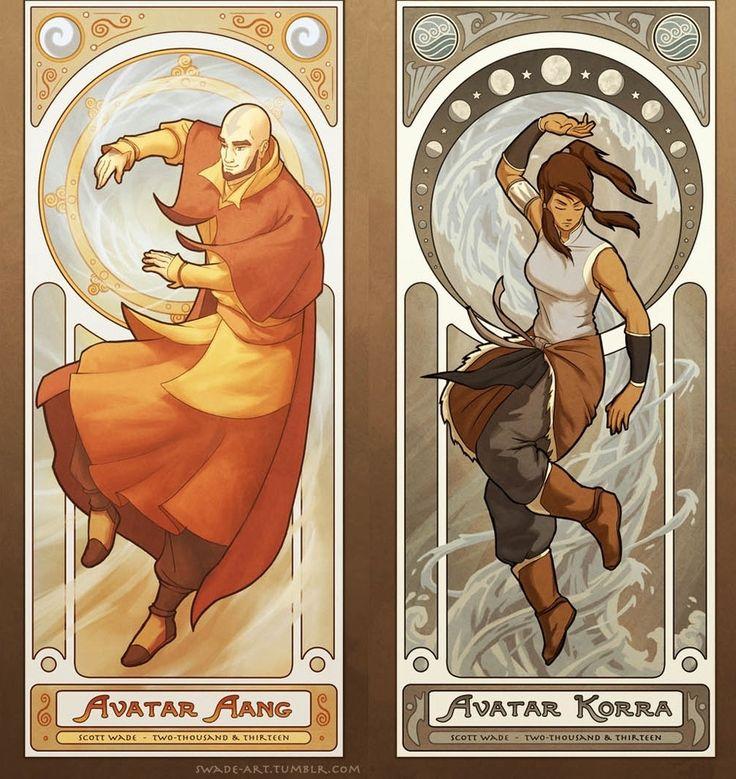 221 Best Avatar Legend Of Korra Images On Pinterest: 539 Best Images About Avatar The Last Airbender/Legend Of