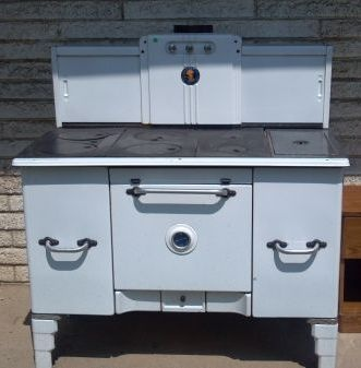 1930s Home Comfort Cook Stove 1930 S House Pinterest