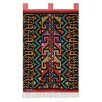cool wall hanging: Wall Hangings, News, Reference Pattern, Efrain Curi, Cool Walls