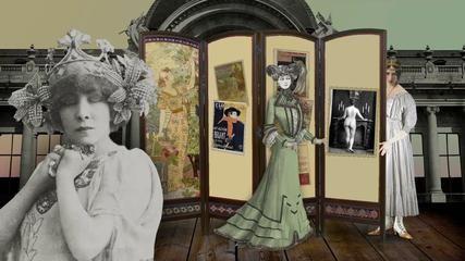 """Video! Avec Tadié: """"Elle fut pour Proust un inoubliable modèle. Portrait d'une femme libre, qui régna sans partage sur la politique et les arts de la Belle Epoque en compagnie de Jean-Yves Tadié qui a dirigé l'édition Pléiade d'«À la recherche du temps perdu». """""""
