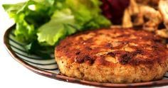 Receita de hambúrguer funcional saudável e nutritivo! Super saudável e muito nutritivo...Aprenda aqui com a gente...