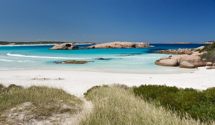 Lucky Bay WA - website - Australia's Most Beautiful Campsites