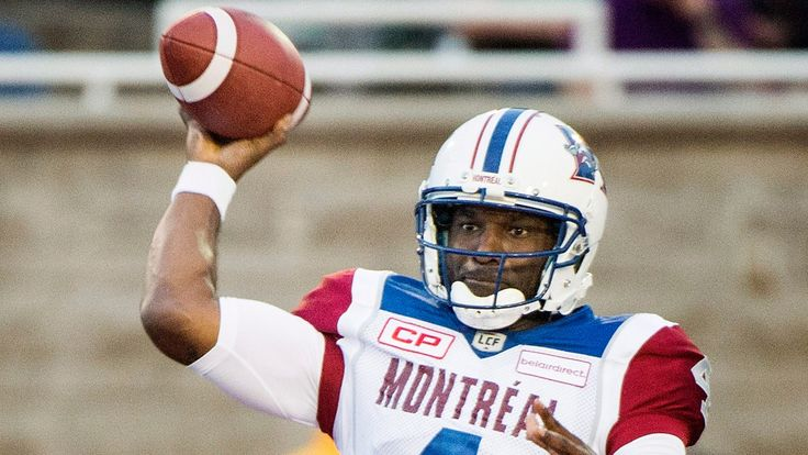Bill Beacon   Darian Durant hasn't had to wait long for his first game against the Saskatchewan Roughriders. The veteran quarterback, who spent the first 11 seasons of his career in Regina, will play his first game for the Montreal Alouettes against the Roughriders on Thursday night at... - #Adds, #Alouette, #CBC, #Darian, #Durant, #Football, #Intrigue, #Opener, #Roughriders, #Sports, #World_News