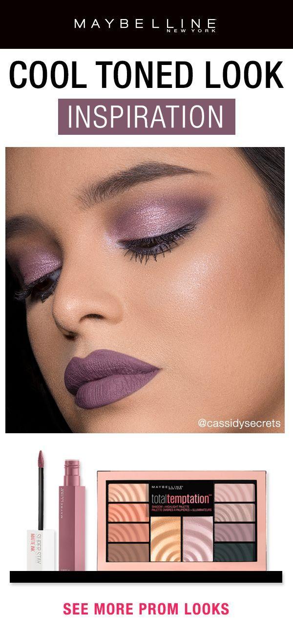 Makeup Tips & Tutorials : Préparez-vous pour le bal en utilisant uniquement un …