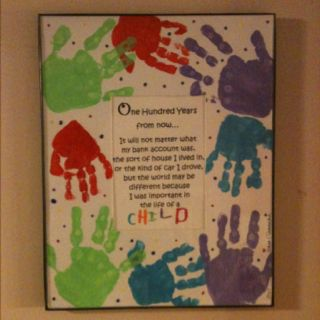 Daycare Director Appreciation Day Crafts For Preschool