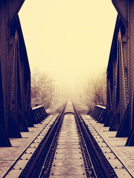 Bridge.. by Soty Soták on 500px