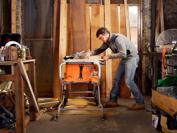 Portable Table Saws: We Test 11 to Find the Best