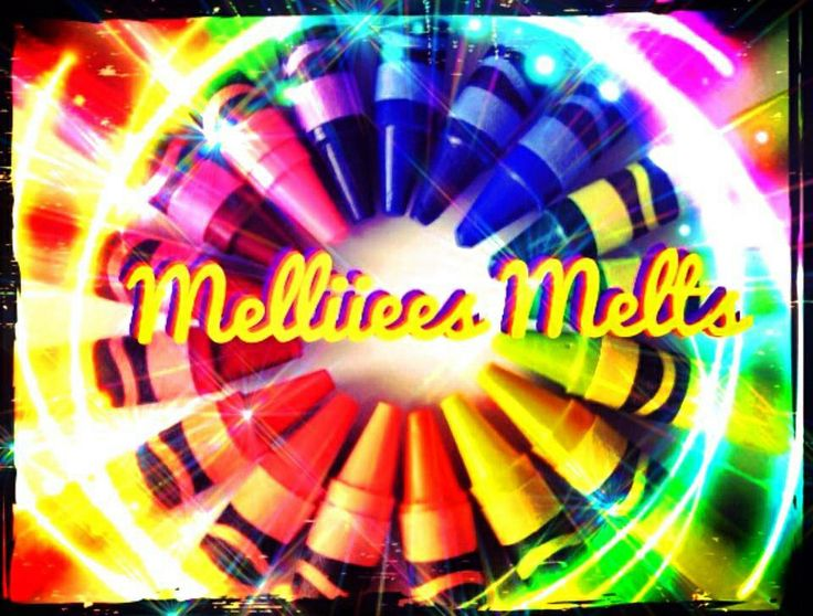 Welcome to melliiees melts